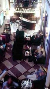 The Restaurant at Malmaison Glasgow