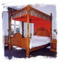 The Bedrooms at Esplanade Hotel