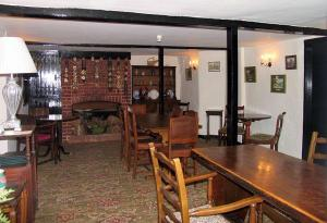The Restaurant at The Woodstock House Hotel - Guest House