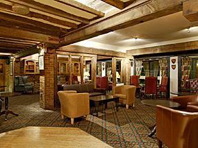 The Restaurant at Copthorne Hotel London Gatwick