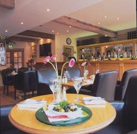 The Restaurant at Waveney House Hotel