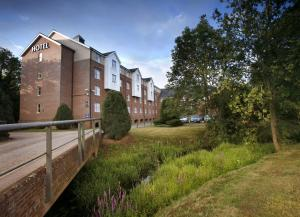Best Western Reading Moat House