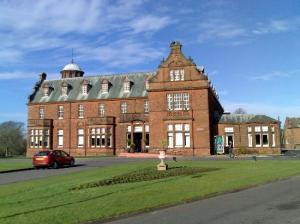 Aston Hotel - Dumfries