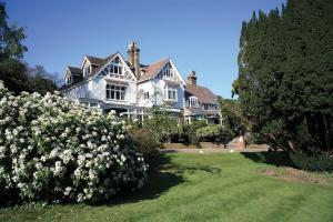 Rowhill Grange Hotel and Utopia Spa