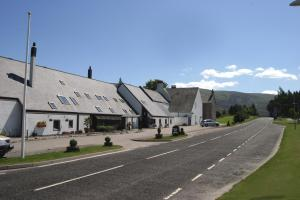 The Inn Dalwhinnie