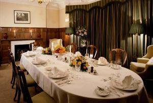 The Restaurant at Draycott Hotel