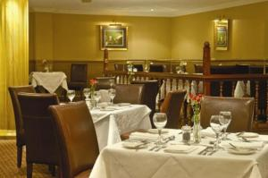 The Restaurant at Copthorne Aberdeen Hotel