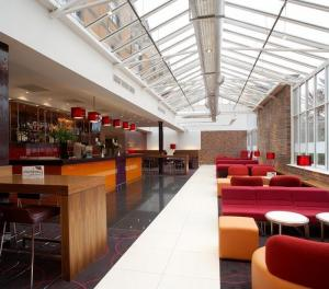 The Restaurant at Novotel Cardiff Centre