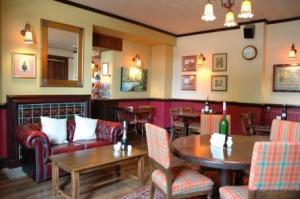 The Restaurant at Grosvenor Hotel
