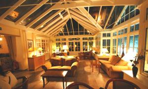 The Restaurant at The Oriel Country Hotel and Spa