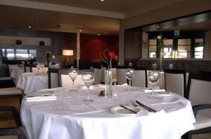 The Restaurant at The Queensferry Hotel