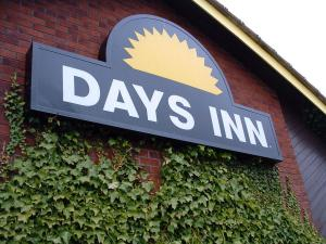 Days Inn Warwick