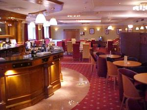 The Restaurant at Days Hotel London - South Ruislip