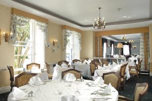 The Restaurant at The Royal Norfolk Hotel