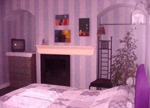 The Bedrooms at Chombeys