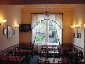 The Restaurant at Piries Hotel