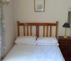The Bedrooms at Woodville Guest House
