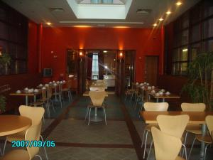 The Restaurant at Travelodge Derry