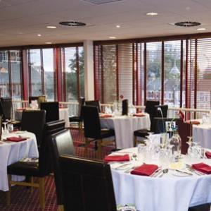 The Restaurant at West Ham United Hotel