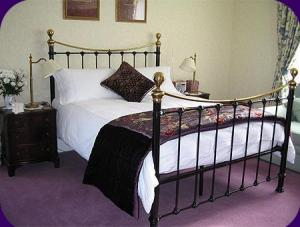 The Bedrooms at Hebron House Bed and Breakfast