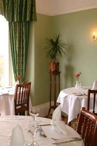 The Restaurant at Highfield Hotel and Restaurant