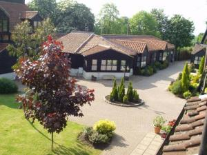 Weald Park Hotel Golf and Country Club