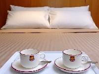 The Bedrooms at West Ham United Hotel