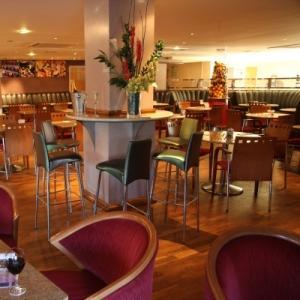 The Restaurant at Ramada Glasgow Airport