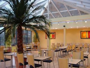 The Restaurant at Days Hotel Nottingham