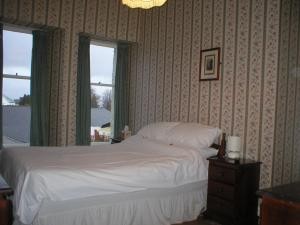 The Bedrooms at Mariner
