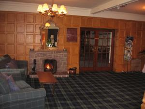 The Bedrooms at Loirston Hotel