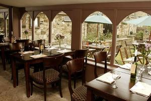 The Restaurant at Manor House Hotel