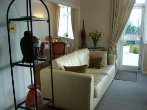 The Bedrooms at Southbourne Villa and Guest Accommodation