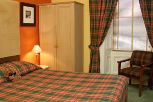 The Bedrooms at Black Bull Hotel
