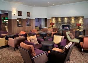 The Restaurant at The Westerwood Hotel and Golf Resort - QHotels