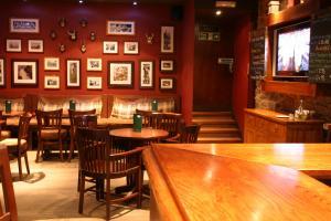 The Restaurant at Scotlands Hotel