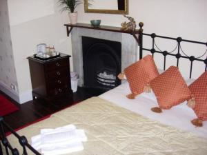 The Bedrooms at Arden Court