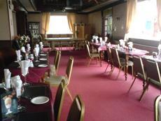 The Restaurant at Belle Vue Hotel