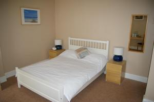 The Bedrooms at The Five Bells Inn