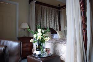 The Bedrooms at Ivythwaite Lodge Guest House