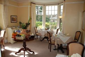 The Restaurant at Ivythwaite Lodge Guest House