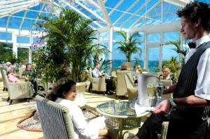 The Restaurant at Carbis Bay Hotel