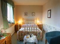 The Bedrooms at Gilpin Bridge Hotel and Inn