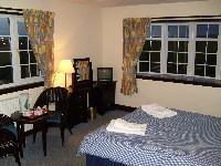 The Bedrooms at The Hideaway