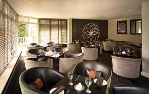 The Restaurant at Rowhill Grange Hotel and Utopia Spa