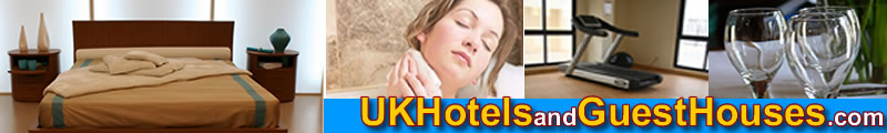 UK Hotels and Guest Houses